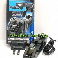 Harga nyko charger base power plus for ps4 controller | Hargalu.com