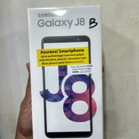 HP Samsung Galaxy J8