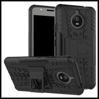 CASE / CASING HP RUGGED ARMOR MOTOROLA MOTO E4 PLUS Z2 PLAY SOFT COVER