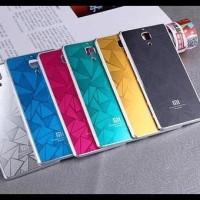 CASE / CASING HP 3D RHOMBUS XIAOMI REDMI NOTE 1 3G MI4 REDMI 1 1S