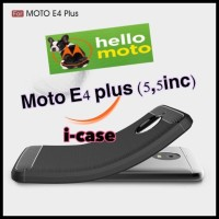 CASE / CASING HP MOTO E4 PLUS RUGGED ARMOR MOTOROLA E4 PLUS COVER 5.5