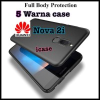 CASE / CASING HP HUAWEI NOVA 2I SLIM FIT NOVA 2I BEST THIN FIT