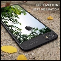 CASE / CASING HP CLEAR AUTO FOCUS OPPO F5 YOUTH PRO SOFT COVER
