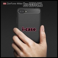 CASE / CASING HP ASUS ZENFONE 4 MAX PRO RUGGED ARMOR ZC554KL