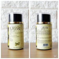 [SYB] Hair Tonic Olive 100ml / ORIGINAL & BPOM [Hair Tonic]