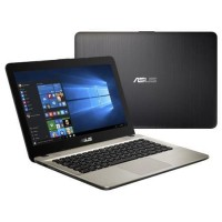 NOTEBOOK / LAPTOP ASUS X441NA INTEL N3350 4GB 500GB 14 INCH WINDOWS 10