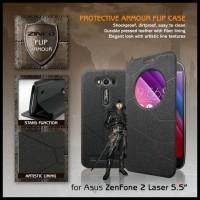 CASE / CASING HP ASUS ZENFONE 2 LASER 5.5