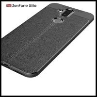 CASE / CASING HP ASUS ZENFONE 5 LITE 5Q ZC600KL COVER AUTO FOCUS 6.0