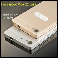CASE / CASING HP METAL LENOVO VIBE X2 P1 TURBO BACK COVER BEST BUMPER