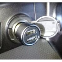 Xiaomi Mi Car Charger Dual USB Fast Charging QC 30 (ORIGINAL)