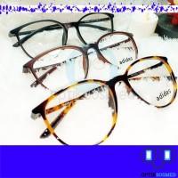 Paket Kacamata Minus Lensa Essilor - GIA UV400