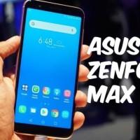 HP ASUS ZENFONE MAX M1 ZB555KL RAM 3/32GB GARANSI RESMI