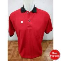 Polo shirt / wangki / nevada / kaos murah / pria / cowok