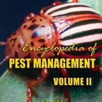Encyclopedia of Pest Management, Volume II - David Pimentel