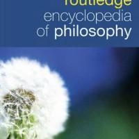 Encyclopedia of Philosophy - Edward Craig