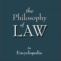 Encyclopedia of Philosophy of Law - Christopher B. Gray (Textbook)