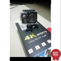 Actioncam 4K ultra HD 16MP NON WIFI sportcam action cam helm kamera