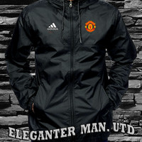 Jaket wf eleganter mu black
