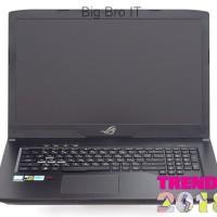 ROG GL703VM-EE137T - i7 8750HQ 8GB 128GB+1TB 7200PM GTX1050Ti 4GB