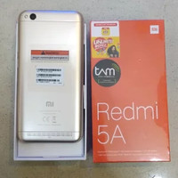 Hp Xiaomi Redmi 5a 2/16GB