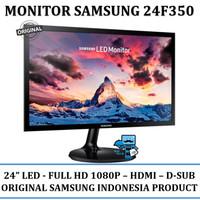 Monitor Samsung LC24 24F350 24