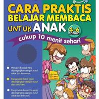 Harga abacaga cara praktis belajar membaca untuk anak 4 6 | antitipu.com