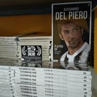 Buku Del Piero - Playing On
