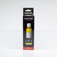 Tinta Printer HP DeskJet GT Series Yellow dari AMAZINK