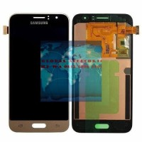 LCD SAMSUNG J1 2016 / J120 TOUCHSCREEN BISA ATUR KONTRAS