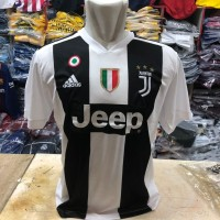 Jersey Juventus Home BARU NEW 2018/2019 Grade ori