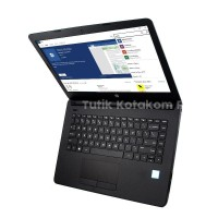 Laptop murah HP 14-bs706tu with 4GB RAM and Windows 10
