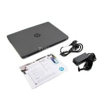 Laptop HP 240-G6 with i3 and 4GB RAM MURAH