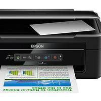 Printer EPSON L405 WIFI