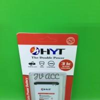 BATTERY BATERAI HYT DOUBLE POWER SAMSUNG I8260 I9082 S4 REPLIKA