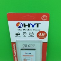 BATTERY HYT DOUBLE POWER SAMSUNG S5360 YOUNG 1 B5330 CHAT / S6810 5830
