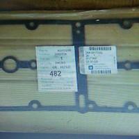 Paking gasket seal tutup klep chevroet spin diesel1300cc ori GM