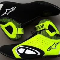 Sepatu Drag Alpinestars