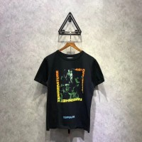 OFFWHITE GRADIENT CARAVAGGIO TEE 2018 SS (PERFECT VERSION)