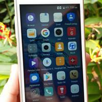 Hp 3g android murah 4.5inch ram 1gb/4gb bisa grab gojek gofood game