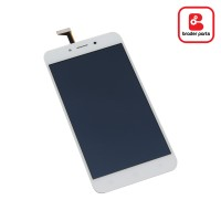 LCD TOUCHSCREEN OPPO A71 WHITE