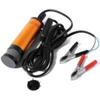 Pompa Transfer Oli Bensin Mobil Elektrik 12V promo