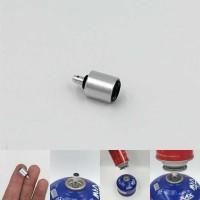 Adapter Refill Tabung Gas Butane - TL-SA001B