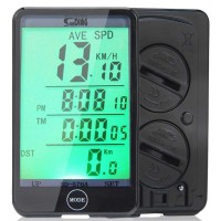 Speedometer Sepeda Touch LCD - SD-576A terbaru