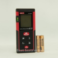 UNI-T UT392B Laser Distance Meter