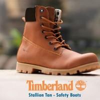 Jual Sepatu Boots Timberland - Beli Harga Terbaik  86504188f9