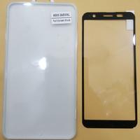 Jual Tempered Glass full Cover Asus Zenfone Live L1 ZA550KL Murah