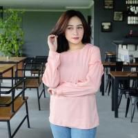 Baju Atasan Wanita Tunik Blouse Muslim Galeri Top
