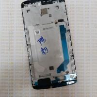 Frame Bezel Tulang tengah Tatakan Lcd Lenovo A7010 - K4 Note Original