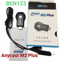 USB Wireless Anycast Ezcast M2 HDMI Dongle Wifi Reciever