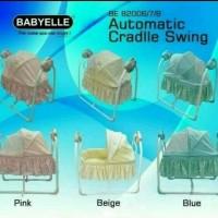 BABYELLE AUTOMATIC SWING 80006/7